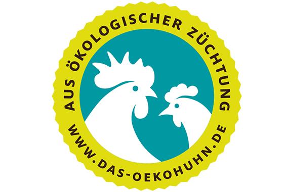 Neues Siegel für Produkte aus Ökologischer Tierzucht