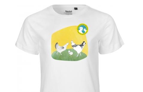 Neu: ÖTZ T-Shirts